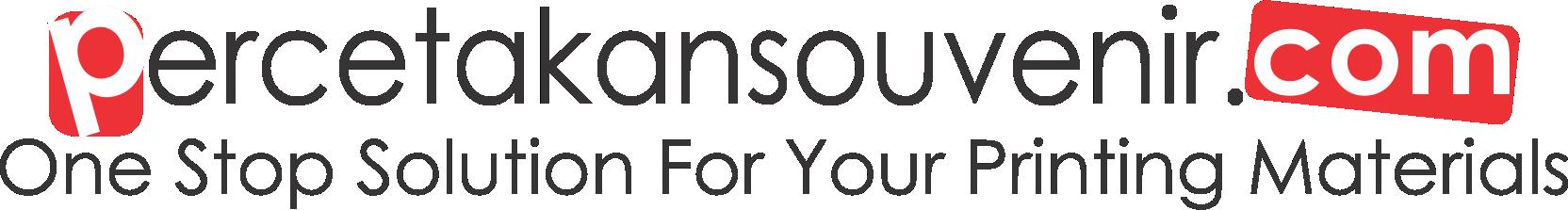logo percetakan murah
