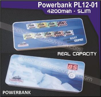 Cetak Powerbank Promosi