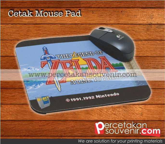 Cetak Mousepad Promosi
